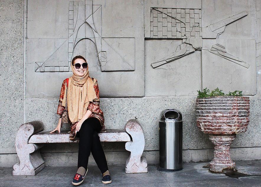 فارسیآموز روس: ایران وطن دوم من است/ عمر خیام در روسیه عزیزتر از دیگر شاعران است