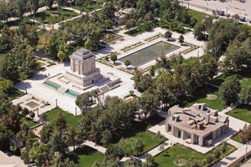 شهردار مشهد: موضوع ثبت جهانی توس برای ما به موضوع حیثیتی تبدیل شده است