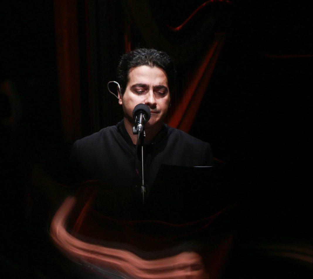 آهنگساز «مست عشق» سهراب پورناظری است و همایون شجریان بخشهای آوازی را اجرا خواهد کرد.همچنین نوازندگان برجسته ترکیه و چند کشور منطقه با هنرمندان ایرانی همکاری خواهند داشت و ضبط موسیقی نیز در کشور ترکیه انجام خواهد شد