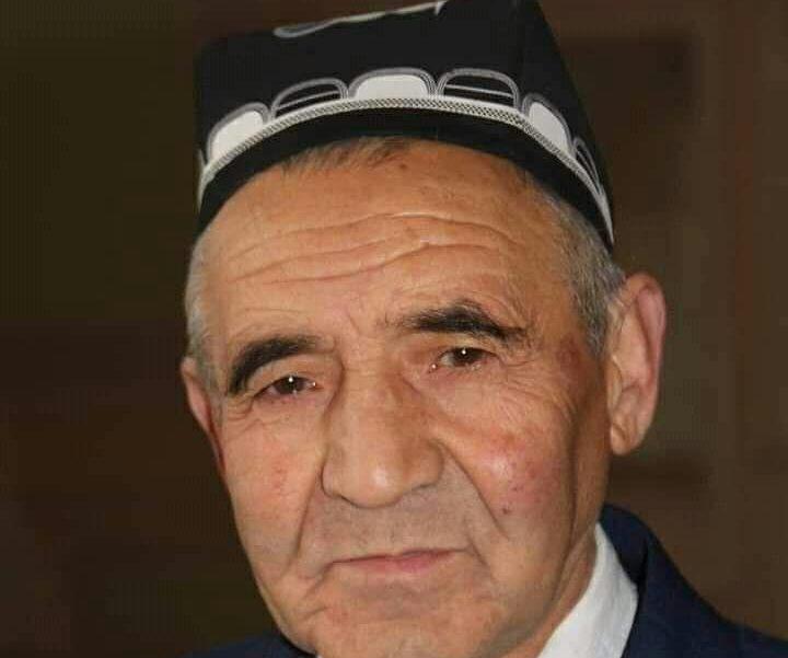 ولی صمد دانشمند تاجیک درگذشت